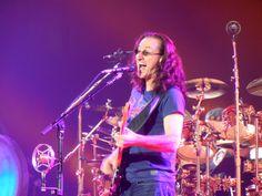 Rush Clockwork Angels Tour - Manchester NH
