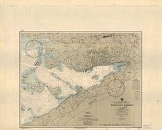 North Altantic Ocean - Bermuda Islands - Hamilton Island
