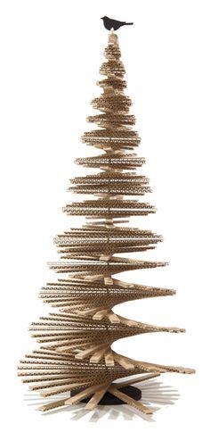 Design Museum Shop: Giles Miller Christmas Tree - Large £30