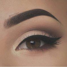 Immagine di makeup, eyes, and make up