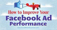 #facebook #ad #webmarketing
