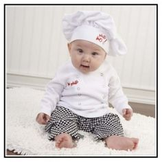 Specialty Baby Clothes Brand