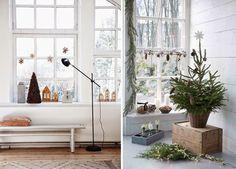 50 idées Décorations de Noël style Scandinave | Style, Inspiration ...