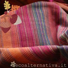 Girasol Sierra: i bellissimi colori dell'autunno tutti in una fascia tessuta a mano #handwoven #Girasol http://ecoalternativa.it/cerca?orderby=position&orderway=desc&search_query=sierra&x=0&y=0