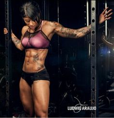 The Best Bodybuilding Workouts Program: The Most Efficient Workout Program For Weight Loss Fitness Motivation, Fitness Goals, Fitness Tips, Health Fitness, Mental Training, Bodybuilding Workouts, Female Bodybuilding, Muscle Girls, Fit Chicks