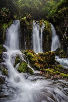 #Travel #Waterfall #Australia
