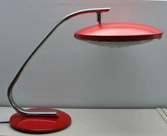 collecting Fase lamps