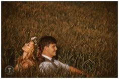 LETNIE SŁOŃCE W BLASKU MIŁOŚCI MARTY I GRZESIA - B&W Photography