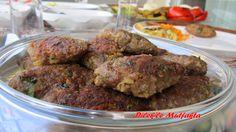 Dilek'le Mutfakta: Kıbrıs Köftesi