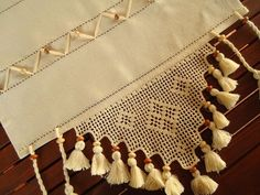 Check out this item in my Etsy shop https://www.etsy.com/listing/253429975/sale-table-runner-dining-table-runner