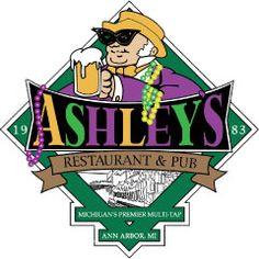 Ashley's Restaurant & Pub - Ann Arbor, Westland