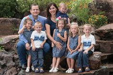 The Justice's tried to conceive for years then finally decided to adopt but little did they know, they were in for a big surprise. Adoption, Triplets, Change, Pregnancy, The Incredibles, Couple Photos, Couples, Tips, Quelque Chose
