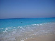 Kathisma Beach (Lefkada, Greece)