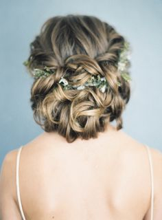 Brides, trust us, before your hair and makeup trial, you're going to want to…