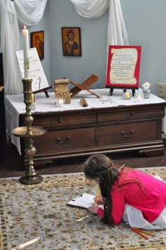 St. Theophan Academy: Catechesis of the Good Shepherd