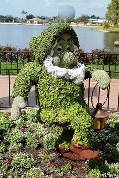Doc Topiary