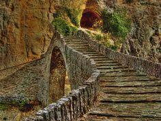 Zagorochoria,Ioannina Greece <3