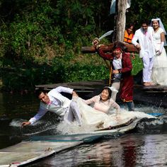 World's Most Unusual Weddings- The Times of India Photogallery Page 6