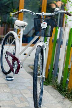 Bicicleta reconditionata