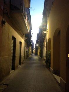 Trapani - Sicile