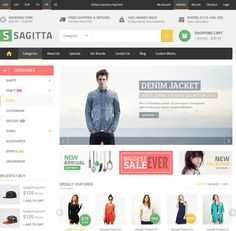 template-toko-online-mega