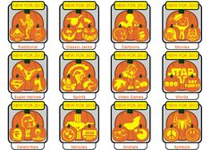 free printable halloween pumpkin carving template ideas print download draw face