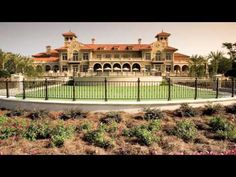 Players Championship 2013: TPC Sawgrass Clubhouse
