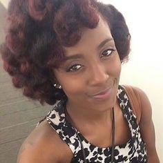 @i_am_tanaka #hair2mesmerize #naturalhair #healthyhair