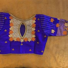Aari Embroidery, South Indian Bride, Sabyasachi, Work Blouse, Married Life, Bridal Make Up, Blouse Designs, Girls Dresses, Wedding Photography