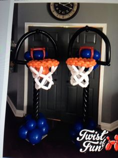 Basket ball birthday party decorations balloon arch 32 ideas for 2019 Basket ball birthday party decorations balloon arch 32 ideas for 2019 Basketball Decorations, Balloon Decorations Party, Birthday Party Decorations, Baby Shower Decorations, Sports Theme Birthday, Basketball Birthday Parties, 1st Birthday Parties, Baby Birthday, Balloon Columns