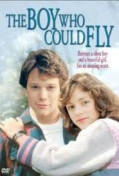 The Boy Who Could Fly (1986) After her husband's death, Charlene moves with her two children, Milly and Louis, to a new neighborhood. While they all struggle with the adjustment, Milly befriends Eric, an autistic boy who thinks he can fly. As Eric reaches out to Milly and her family with a genuine and open heart, she starts to believe that she will one day be able to fly with him -- until he's taken away from her. Lucy Deakins, Jay Underwood...fantasy