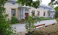 Kulttuuritalo Jaatsi | Sastamala