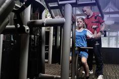 ROC Midden Nederland   Sport College