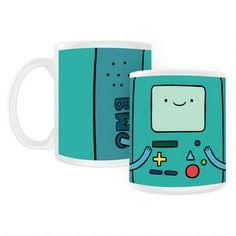 Adventure Time Beemo 11-Ounce Mug |