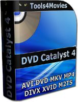 Video Catalyst 4 v4.5.1.0 RETAIL Free Download