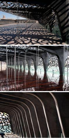 1000 images about architectes ricciotti rudy on pinterest marseille mus - Mucem rudy ricciotti architecte ...