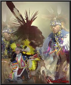 Pow Wow, via Flickr. #Native American #PowWow Culture