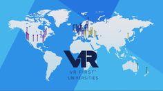 VR Experiences - i primi laboratori VR e progetti nel mondo per l'educazione VR.  http://virtualmentis.altervista.org/vr-first-laboratori-vr-nelle-universita/