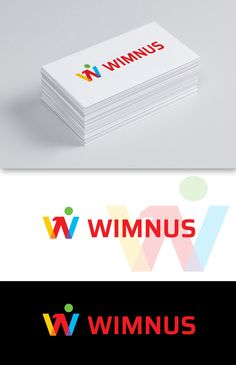 Wimnus Logo By Me