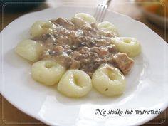 Kuchnia polska, potrawy proste i smaczne, domowe wypieki. Przepisy na chleby, bułki, babki, ciasta, ciasteczka, zupy, kluski, pierogi, zapiekanki.