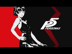 The Whims of Fate (With Lyrics) - Persona 5 - YouTube