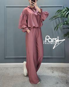 Kawaii Fashion, Trendy Fashion, Fashion Outfits, I Dress, Nice Dresses, Jumpsuit, Blouses, India, Couture