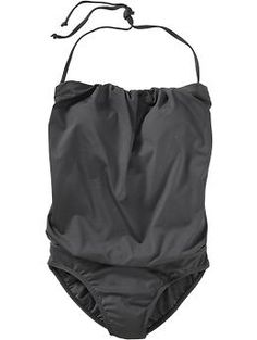 Halter Blouson Suit $34.94