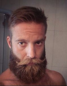 bearditorium: Kris [[ Follow BeardsFTW! | Tumblr | Facebook | Submit! ]]