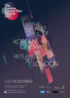 London Korean Film Festival 2013 - Electric Shadows