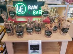 Cherrybrook Pet Supplies, NJ VE RAW BAR by Vital Essentials