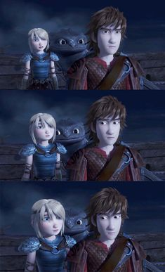 Dragon Eye of the Beholder Part i Dragon 2, Dragon Rider, Httyd Dragons, Dreamworks Dragons, Hicks Und Astrid, Toothless And Stitch, Dragon Memes, Hiccup And Astrid, Disney And More