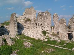 Regéc vára Hungary, Monument Valley, Nature, Travel, Naturaleza, Viajes, Destinations, Traveling, Trips