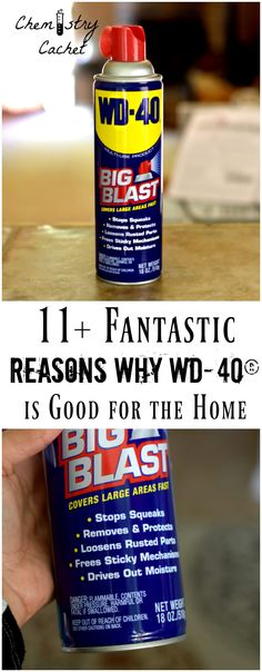 wd 40 uses \ wd 40 uses . wd 40 uses cleaning . wd 40 uses hacks . wd 40 uses cars Household Cleaning Tips, Household Cleaners, Cleaning Recipes, Diy Cleaning Products, Cleaning Solutions, Cleaning Hacks, Deep Cleaning, Organizing Solutions, Cleaning Schedules