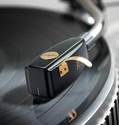 GrooveMaster II Tonearm – Mockingbird Distribution LLC